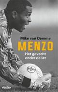 Menzo   Mike van Damme  
