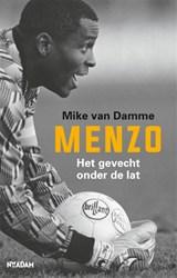 Menzo   Mike van Damme   9789046826928