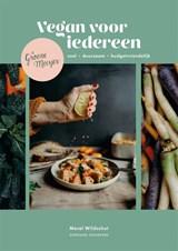 De Groene Meisjes: vegan voor iedereen | Merel Wildschut | 9789046827956