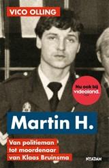 Martin H.   Vico Olling   9789046828922