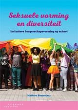 Seksuele vorming en diversiteit   Mathieu Heemelaar   9789046906750