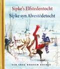 Sipke's Elfstedentocht - Sipke syn Alvestêdetocht | Lida Dijkstra |