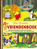 Het Gouden Vriendenboek   Jane Werner ; Kathryn Jackson ; Byron Jackson ; Richard Scarry ; Cathleen Schurr  