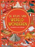 De atlas van wereldwonderen   Ben Handicott  