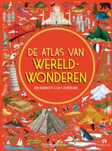 De atlas van wereldwonderen | Ben Handicott | 9789047626046