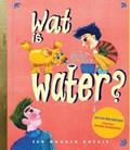 Wat is water? | Jan van Mersbergen |