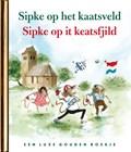 Sipke op het kaatsveld   Lida Dijkstra  