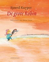 De grote Robin   S. Kuyper   9789047704379