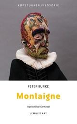 Montaigne | Peter Burke | 9789047706434
