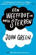 Een weeffout in onze sterren   John Green  