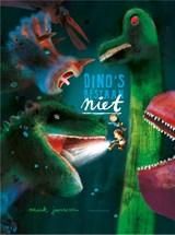 Dino's bestaan niet   Mark Janssen   9789047709176