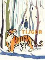 Tijger   Jan Jutte   9789047710714