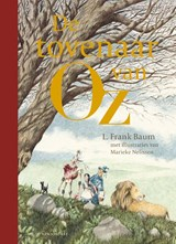 De tovenaar van Oz | L. Frank Baum | 9789047711018