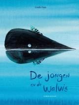 De jongen en de walvis   Linde Faas   9789047711407