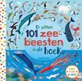 Er zitten 101 zeebeesten in dit boek | Rebecca Jones |