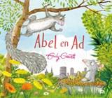 Abel en Ad   Emily Gravett   9789047713258