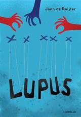 Lupus   Joan de Ruijter   9789047713272