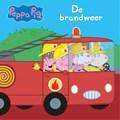 Peppa Pig - Brandweer / Politie omdraaiboek   Neville Astley ; Mark Baker  