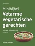 Vetarme vegetarische recepten | Anne Sheasby |