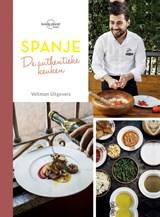 Spanje, de authentieke keuken | Sally Davies ; Margaret Stepien | 9789048315857