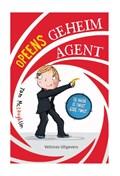 Opeens geheim agent   Tom McLaughlin  