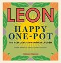 LEON Happy One-Pot | Rebecca Seal ; John Vincent |