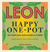 LEON Happy One-Pot | Rebecca Seal ; John Vincent | 9789048316861
