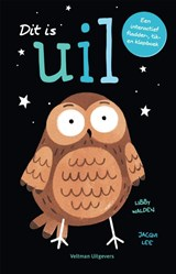 Dit is Uil | Libby Walden | 9789048317882