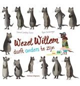 Wezel Willem durft anders te zijn   Samuel Langley-Swain   9789048318643