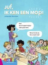 Juf, ik ken een mop !   Jolanda Horsten   9789048732999