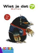 Mollen   Alain M. Bergeron ; Michel Quintin   9789048735907
