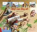 Blijf van Big af!   Mark Janssen  