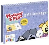Woezel & Pip getallenlegger   auteur onbekend   9789048740116