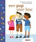 een pup voor boo   Annemarie van den Brink  