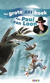Het grote AVI boek van Paul van Loon | Paul van Loon | 9789048741625