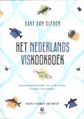 Het Nederlands viskookboek   Bart van Olphen  