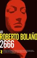 2666   Roberto Bolaño  