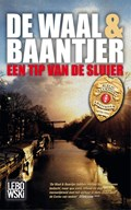 Een tip van de sluier   De Waal & Baantjer  