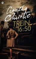 Trein 16.50 | Agatha Christie |