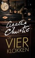 De vier klokken | Agatha Christie |