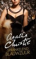 Sprankelend blauwzuur   Agatha Christie  