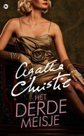 Het derde meisje | Agatha Christie |