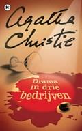 Drama in drie bedrijven | Agatha Christie |