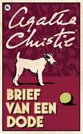 Brief van een dode | Agatha Christie |