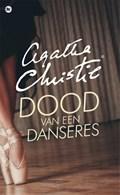 Dood van een danseres   Agatha Christie  