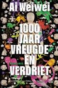 1000 jaar vreugde en verdriet   Ai Weiwei  
