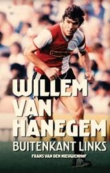 Willem van Hanegem | Frans van den Nieuwenhof | 9789048840458