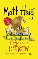 Eefje en de dieren | Matt Haig | 9789048850945