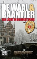Een licht in de duisternis   Simon de Waal ; Ab Baantjer  