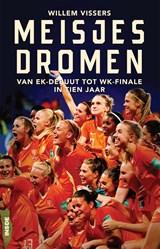 Meisjesdromen   Willem Vissers   9789048853489